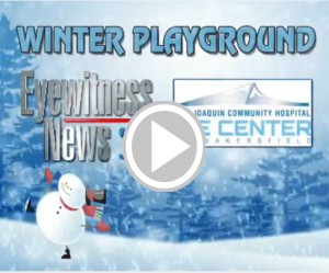 Winter Playground 2014